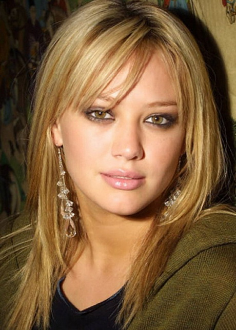 Hairstyle Bangs Layers Pictures 103