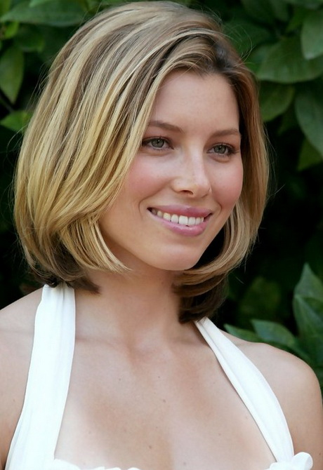 Hairstyles For Short Hair Till Shoulder Length : 17 Medium Length Bob Haircuts for 2015: Short Hairstyles for Women and ...