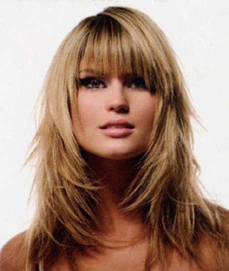 Popular Medium Length Layered Hairstyles 2014 Haircut Pictures  Celebrity