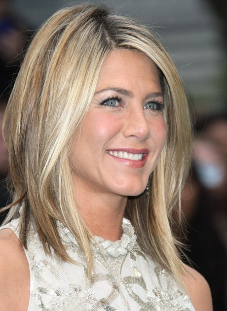 Medium To Long Length Hairstyles For Fine Hair 277758 Straight Layered