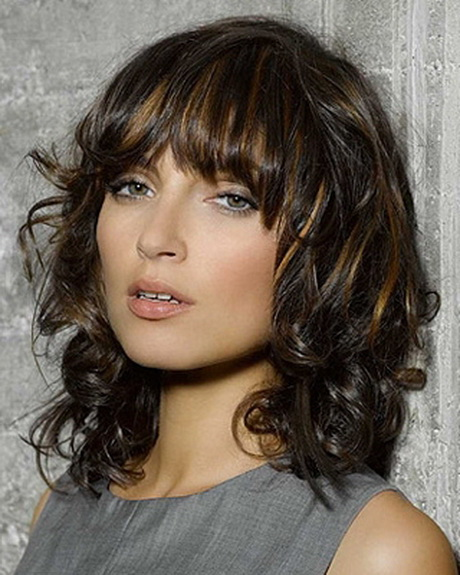 Medium hairstyles hairstyles for 2014 spring summer and fall