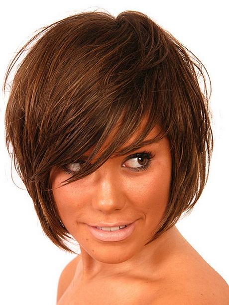 Medium Length Pixie Haircut