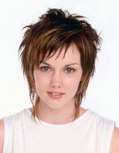 Shag Haircut Shattered Layers Hairstyles | hnczcyw.com