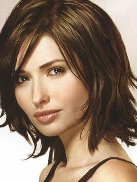 Women Hairstyles Medium Length Hair