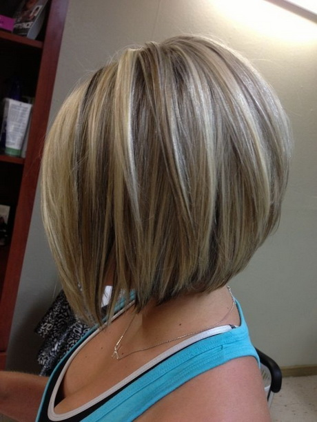 Medium Layered Bob Hairstyles With Bangs in addition Medium Length ...