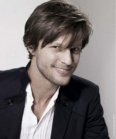 hairstyles mens : Long Professional Hairstyles Men hnczcyw.com