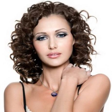 long permed hairstyles daily hairstyles new short medium