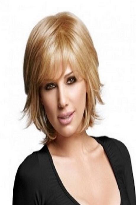 ... middot; new medium length hairstyles middot; modern shag haircut