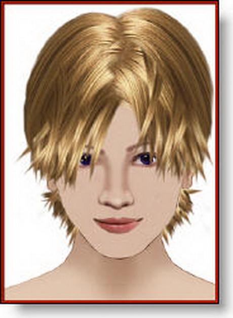 Meg Ryan Haircut