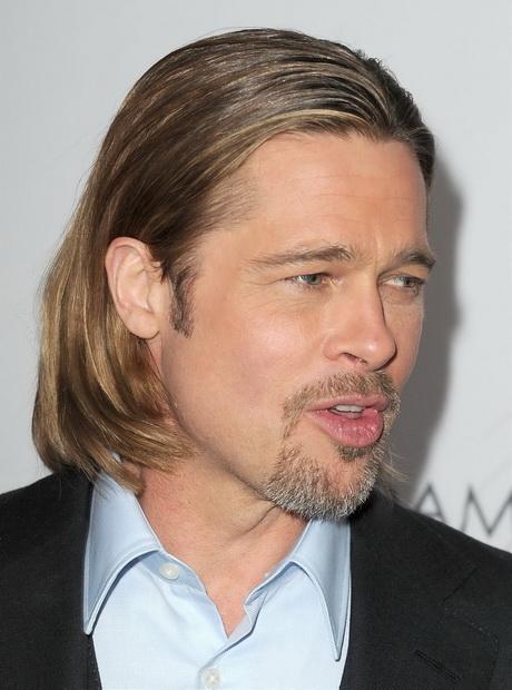 Mens Haircuts Long Hair