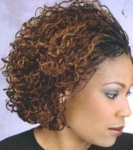 Cute braided hairstyles for black hair