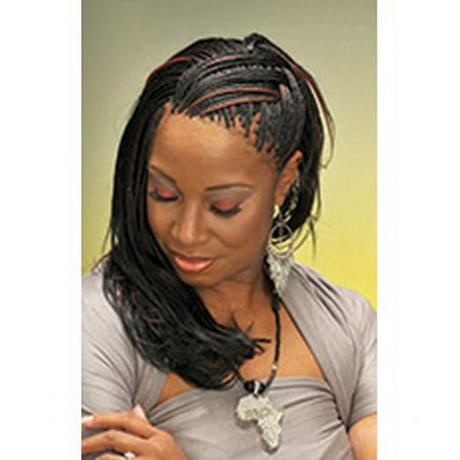 Micro Braid Hair Colors 96
