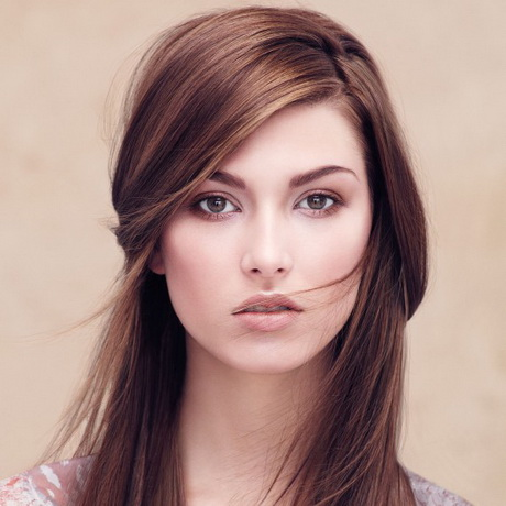 model hairstyles 2014
