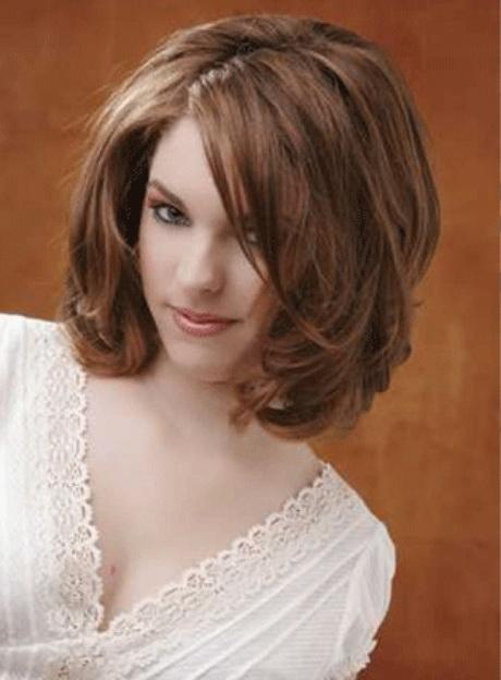 Modern Medium Length Haircuts