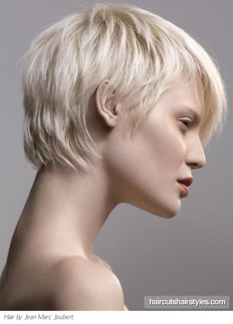 Modern  pixie  haircut