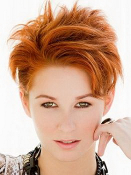 Short Wispy Hairstyles For Older Women   Short Hairstyle 2013