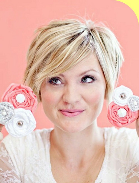 Quick Hairstyles For Short Hair In The Morning : easy pixie hairstyles for women in the morning 2015