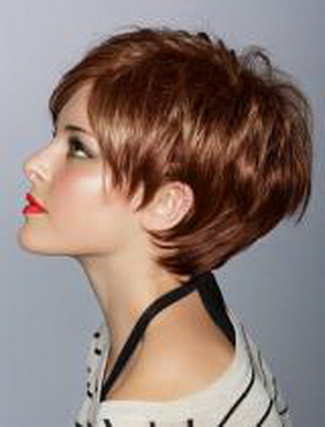 Popular Hairstyles : Most popular short haircuts