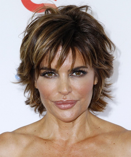 Creative Most Popular Short Haircuts For Women 2015