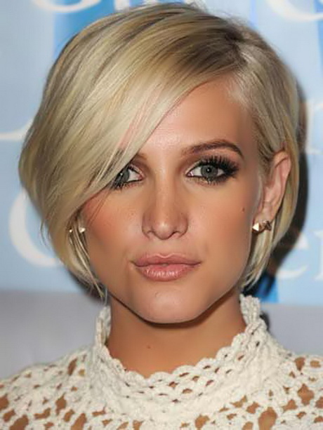 Original 20 Trendy Fall Hairstyles For Short Hair 2014 2015 PoPular Haircuts