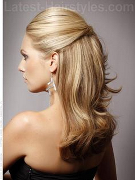 -hairstyles.com. mother of the bride hairstyles for long dark hair ...