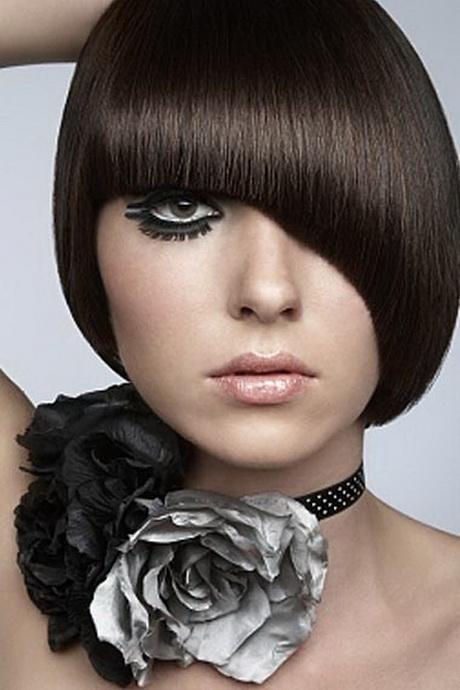 natural braided hairstyles 2017 : Mushroom haircut