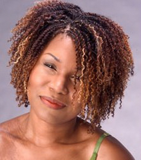 hairtwists. Black hair twists are a fast and simple hair style
