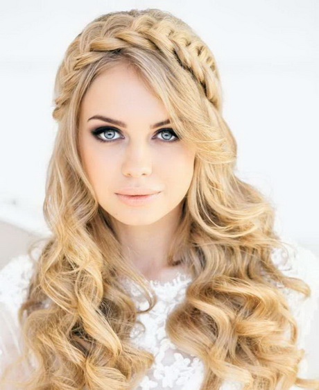 12 Common and easy Hair style for girls 2015? (13)