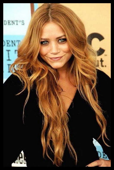 new hair color 2015