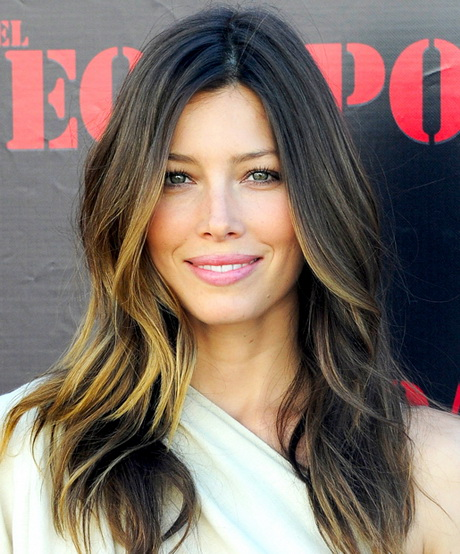 Hair Colour Trend 2013 Dark Brown Hairs