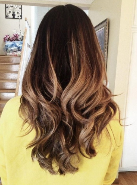 Hair color trends Fall 2014-2015 Copper hair colors
