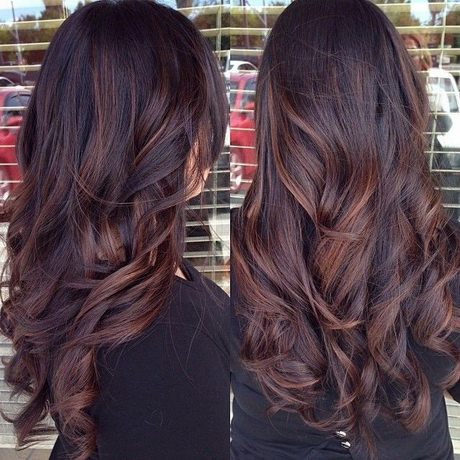 new hair colors 2015