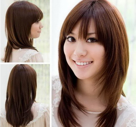 Hairstyles 2015 women: Popular hairstyles 2015 for women #Hair-Beauty