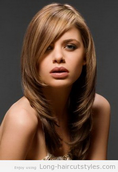 New Updated Hairstyles for Long Hair 2014 Pictures