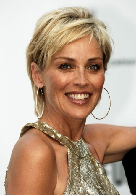 Hairstyle Over 40 : Short-Hairstyles-For-Women-Over-40-short-hairstyles- ?