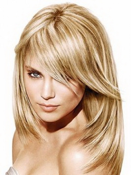 Latest Hairstyles For Long Hair 2015 : haircuts for long hair with bangs 2015