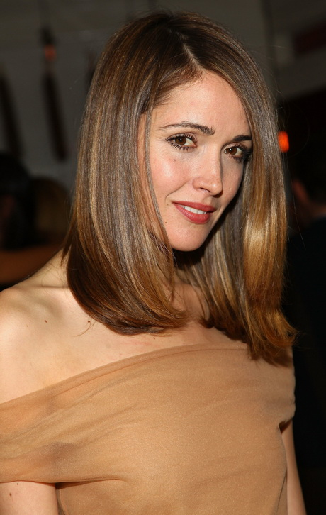 Medium Hairstyles 2015 Best Shoulder Length Haircuts for Women ...