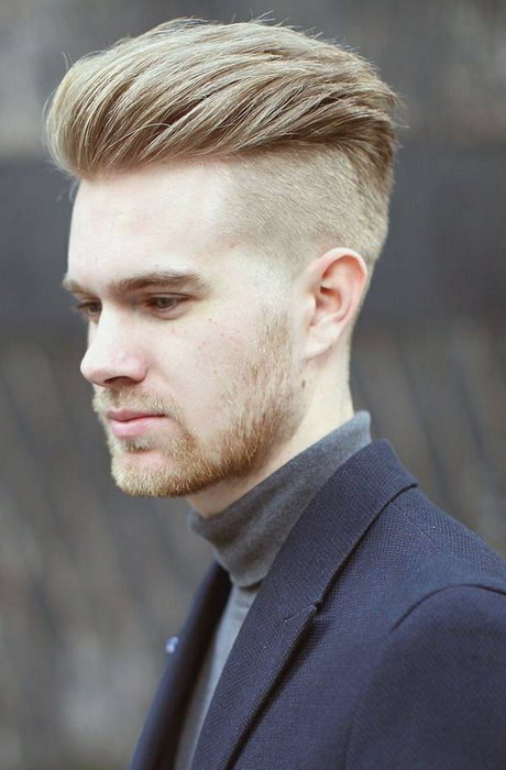 Mens Short Hairstyles : pompadour wedding hairstyles for short hair men 2015 ?