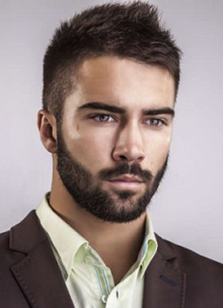 New Look Haircut Style : New mens hairstyles 2015