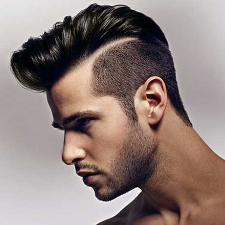 New mens hairstyles 2015