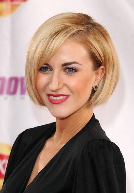 New Haircuts : ... blunt bob hairstyle for women 80 Very Best Quick Hairstyles For 2015