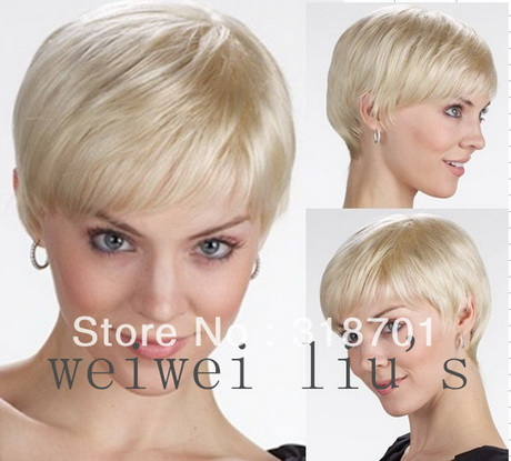 New Short Hairstyles For 2014