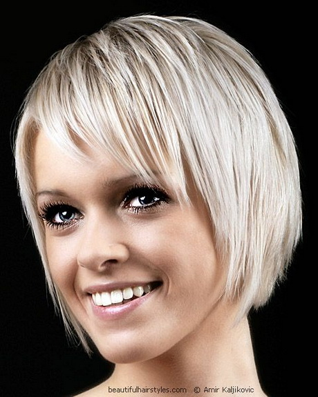 nice hairstyles for short hair women short haircuts by very talented ...