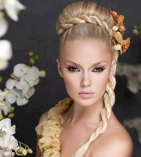 Cute hairstyle ideas for night out u2039 ALL FOR FASHION DESIGN