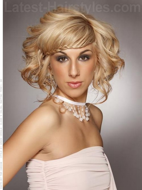 Oval Face Short Hairstyles