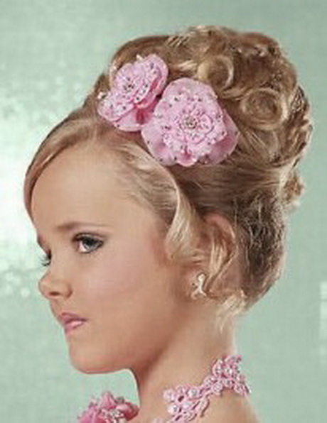 little girl pageant hairstyles pictures cool easy hairstyles
