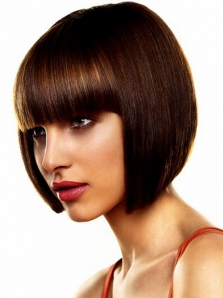Try the pageboy haircut and check out pageboy haircut photos to decide ...