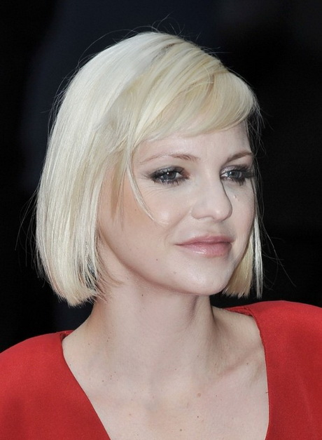 pageboy hairstyles celebrity hairstyles