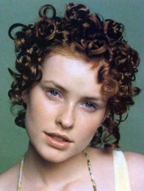 Perfect Perm for Short Hairstyles Perms For Fine Hairshort hairstyles ...
