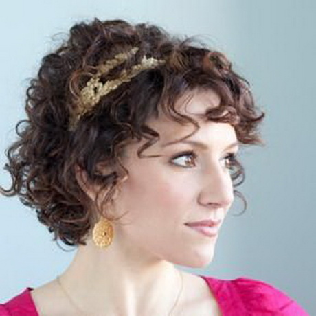 ... hair opt for wavy pattern rather than creating large curls permed hair